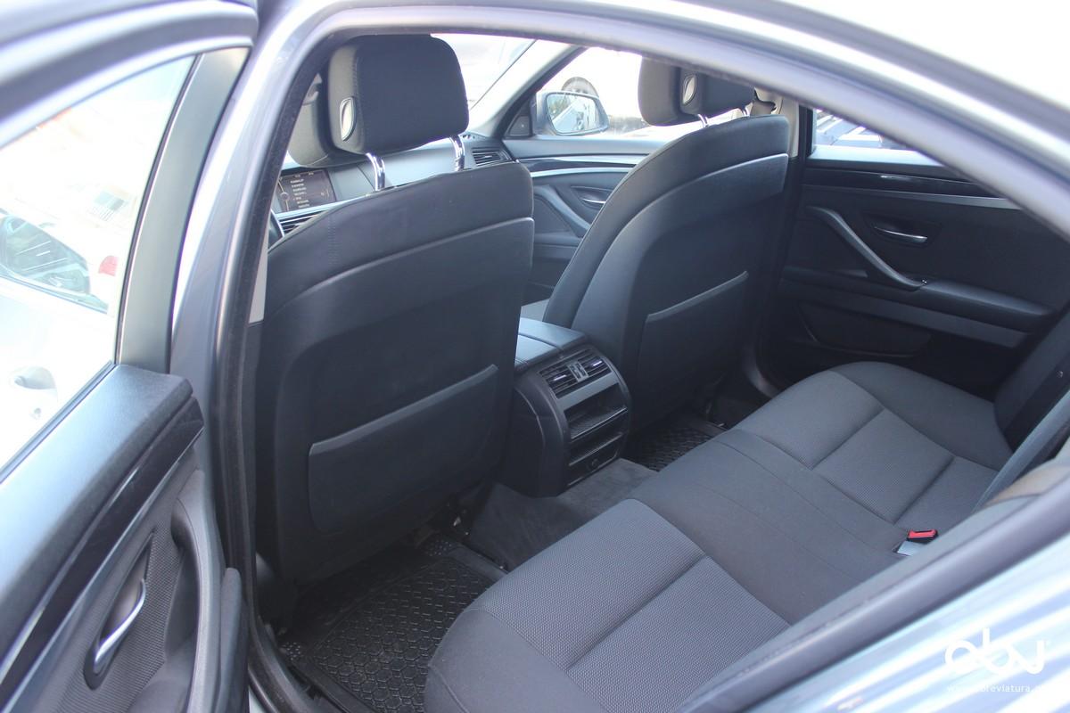 BMW - 520 D