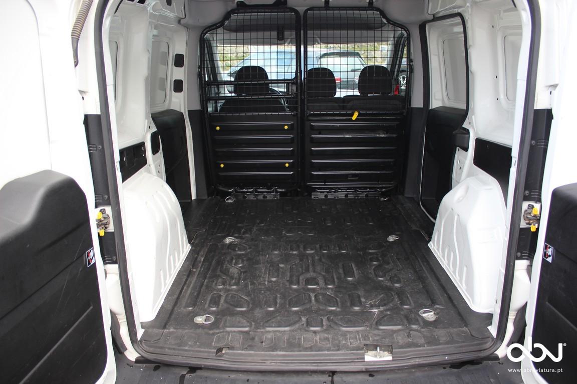 FIAT - DOBLO CARGO 1.6 MJET 120 CV PROFESSIONAL